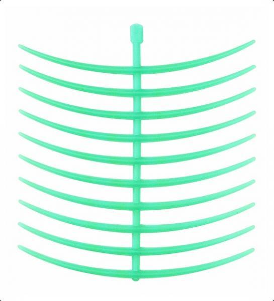 Гео кламмеры кольцевые (688-3005)