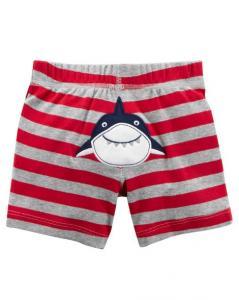 Фото В наличии , Детская одежда, Одежда от 0 до 2 лет CARTERS Комплект 2 в 1 (акула) р. 24м