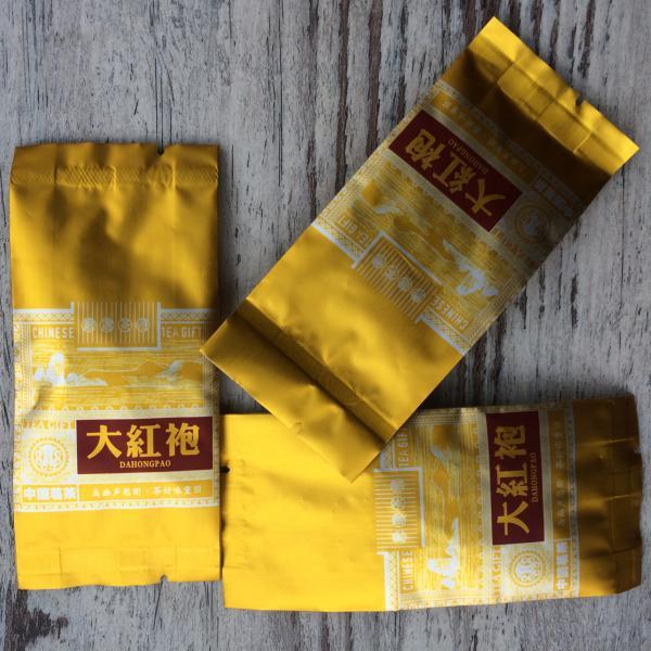 Да Хун Пао (Большой Красный Халат) порционка