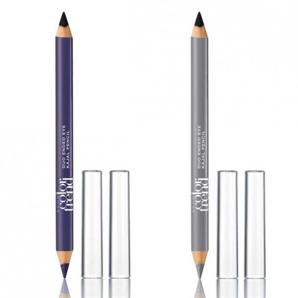 Двусторонний карандаш для глаз «Кайал»
