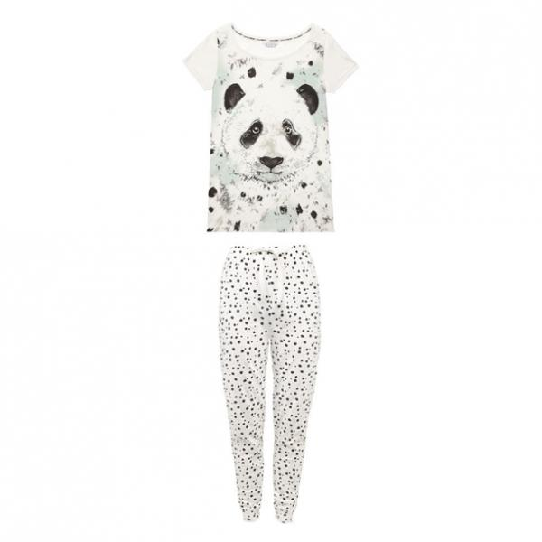 Женская пижама «Панда»