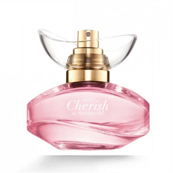 Фото парфюмерия, женские ароматы Парфюмерная вода Avon Cherish the Moment (50 мл)