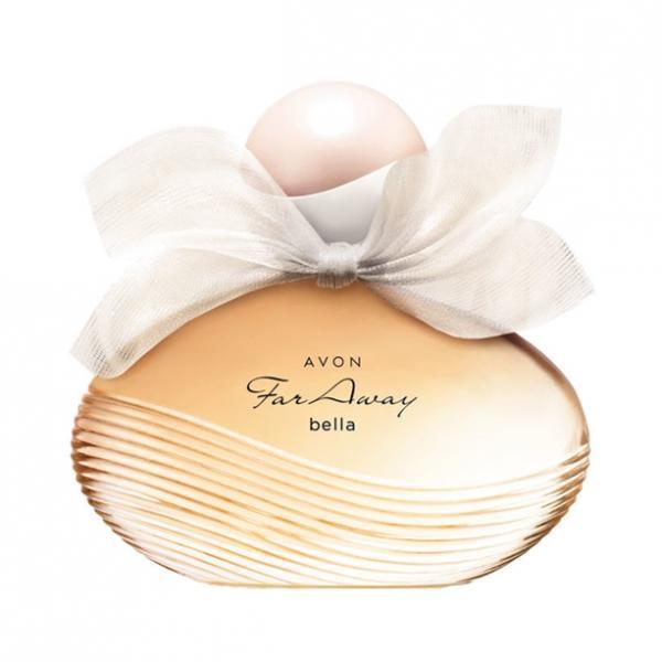 Фото парфюмерия, женские ароматы Парфюмерная вода Far Away Bella (50 мл)