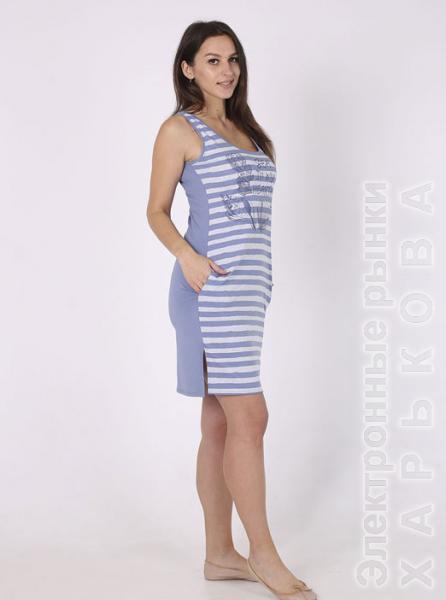 95c0c7c032211ff Летнее платье на каждый день размер S - Короткие платья, мини платья на  рынке Барабашова