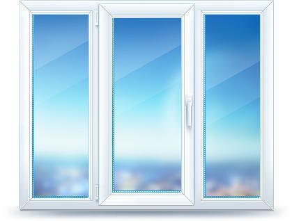 Фото  Металопластикові вікна, скління балконів та лоджій Черкаси