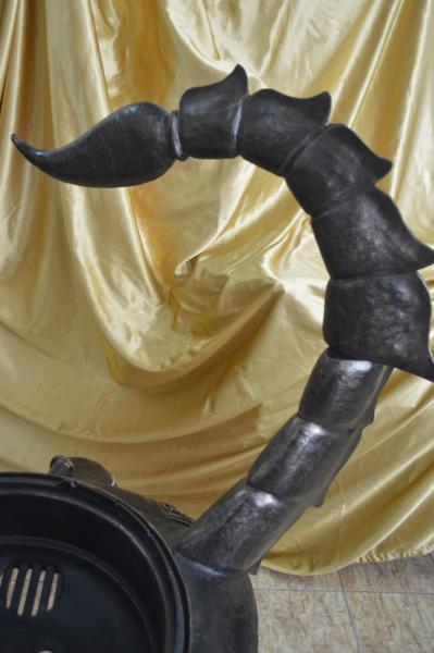 Фото  Продам кований мангал