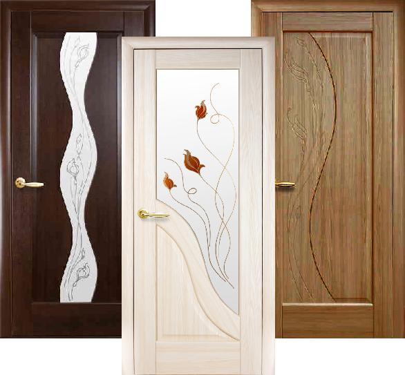 Фото  Межкомнатные двери г. Черкассы