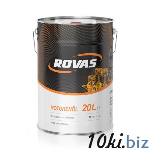 Моторне мастило TRUCK 10W-30 (20Л) (ROVAS)