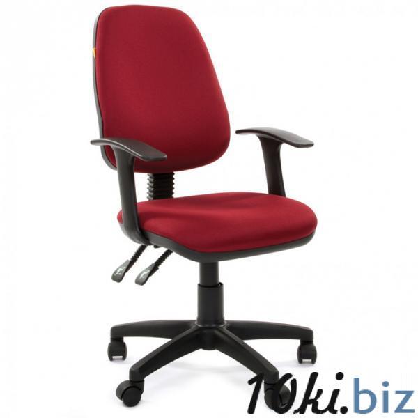 Кресла и стулья для персонала Компьютерные кресла в России