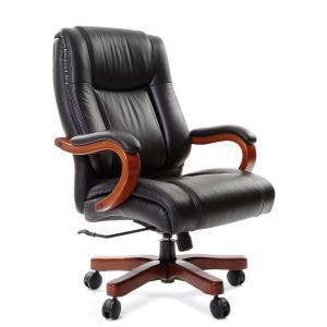Фото  Кресла и стулья для руководителя