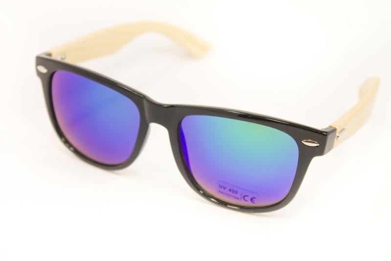 Солнцезащитные очки унисекс Wayfarer (313-2)