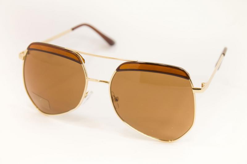 Солнцезащитные женские очки (7826-2)