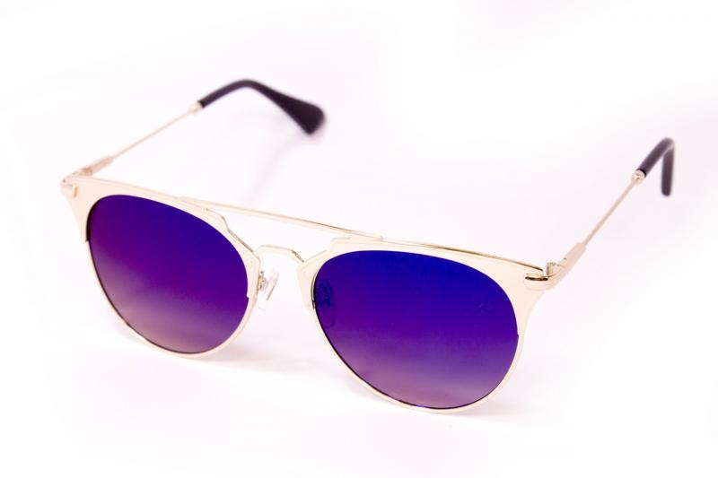 Круглые очки (6326-65)
