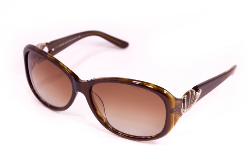 Очки женские Polarized TR90 (P6713-85)