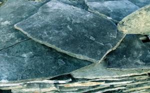Фото  Камень облицовочный - сланец из Болгарии