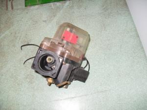 Фото  Котёл газовый Vaillant Termocompact 2000 б/у