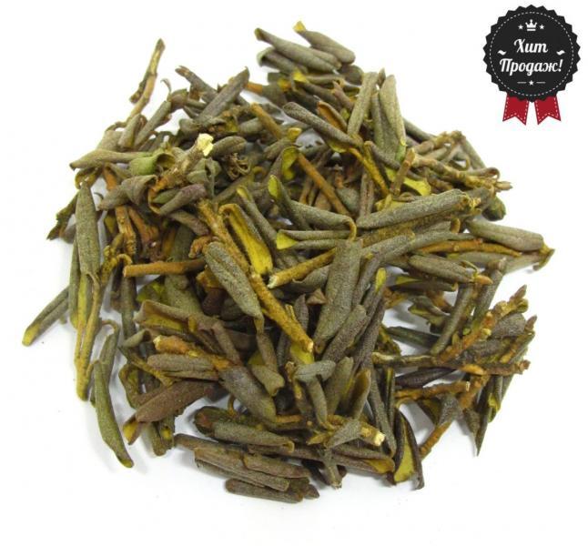 Саган-Дайля, веточки с листьями, 100 г