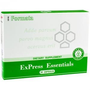 Фото  ExPress Essentials — ЭксПресс Исеншлс. Индол-3.