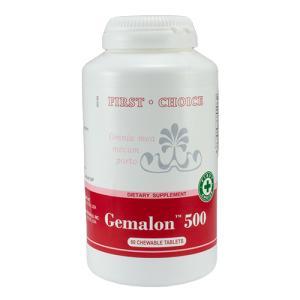 Фото  Gemalon 500 — Гемалон 500 - иммуноглобулин.