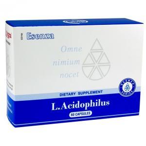 Фото  L.Acidophilus — Л. Ацидофилус.