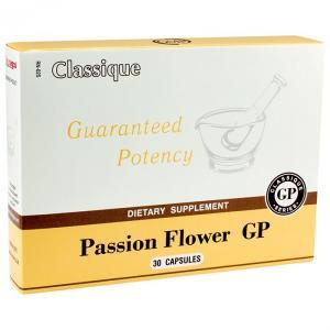 Фото  Passion Flower GP — Пэшн Флауэр Джи Пи. Страстоцвет, пассифлора.