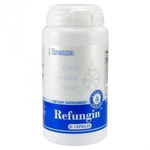 Фото  Refungin — Рефунгин - Противопаразитарное средство.