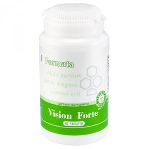 Фото  Vision Forte — Визион Форте.