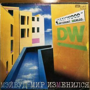 Фото Музыка Виниловые пластинки по цене 32 грн.