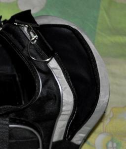 Фото Путешествия и спорт. Сумка дорожно-спортивная большая SPORTS - 55 х 22 х 25 см.