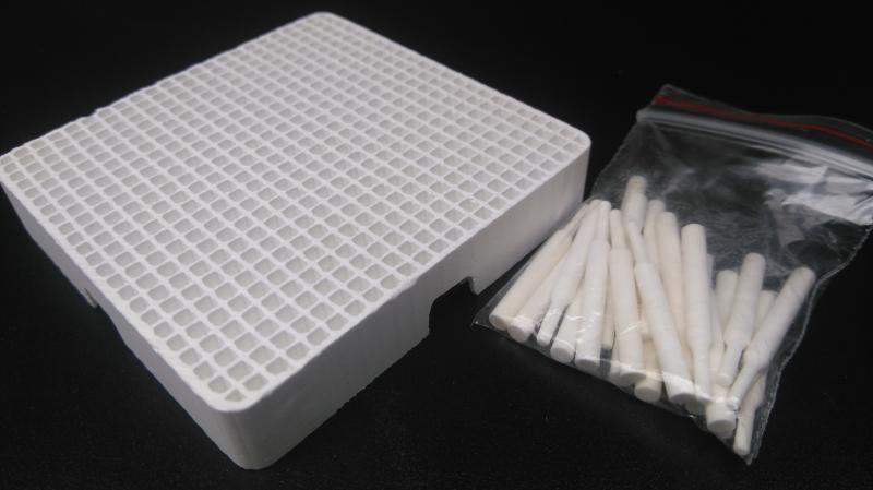 Триггер керамический /с керамическими пинами (20шт)