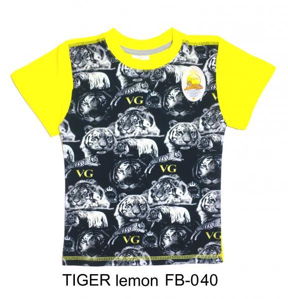 TIGER  FB-040