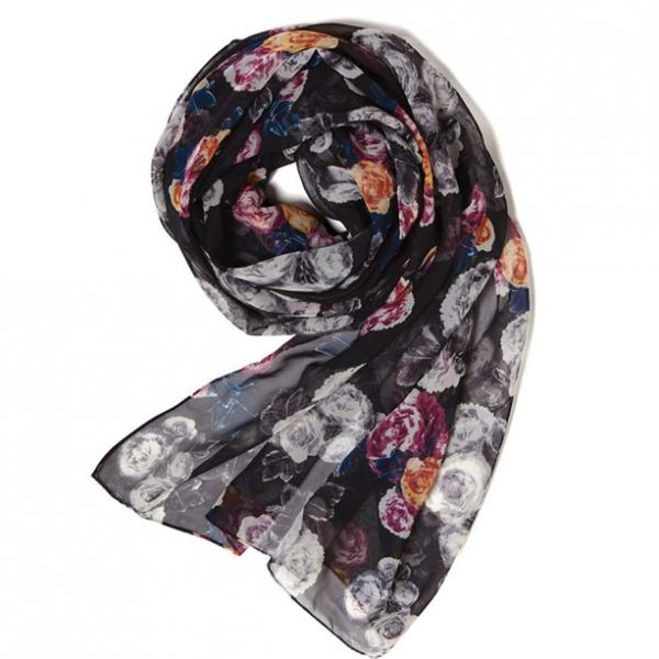 Женский шарф «Лили»