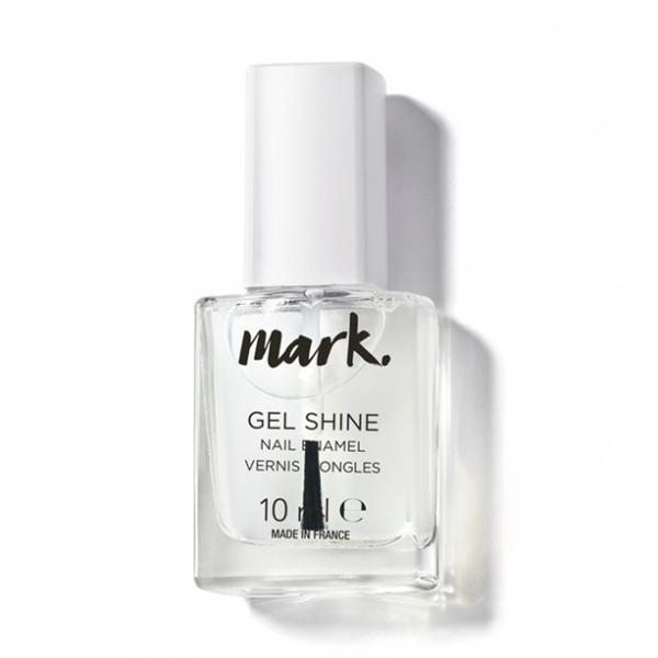 Фото макияж, ногти, лаки Верхнее покрытие для ногтей «Екстрастійкість и блеск»