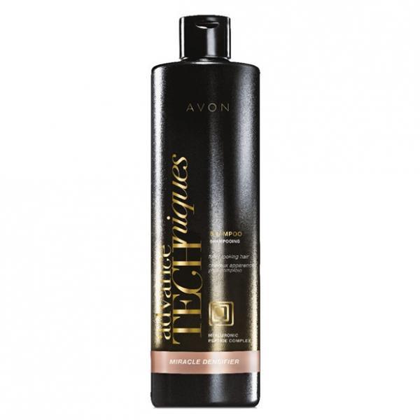 Фото для волос, шампуни и ополаскиватели Шампунь для тонких и нормальных волос «Магия гіалурону» (250 мл)