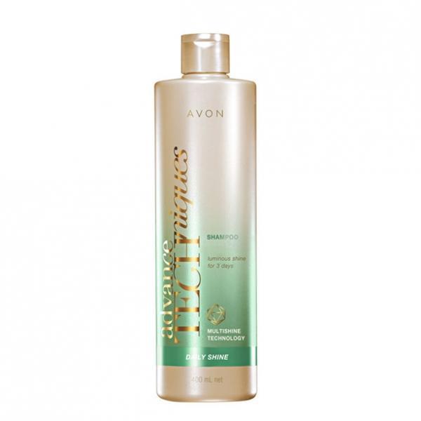 Фото для волос, шампуни и ополаскиватели Шампунь-ополаскиватель 2-в-1 «Сияние день за днем» (400 мл)