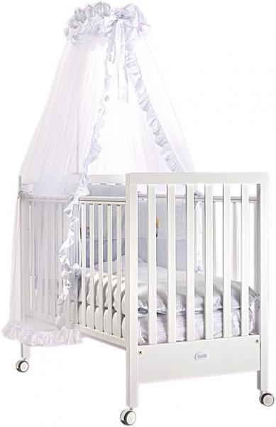 Детская кроватка Feretti Papa 125x65 см
