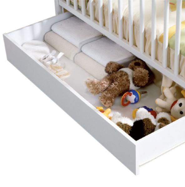 Ящик для детской кроватки Micuna CP-949