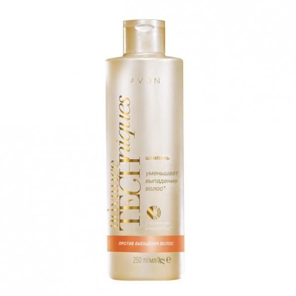 Фото для волос, шампуни и ополаскиватели Шампунь против выпадения волос (250 мл)