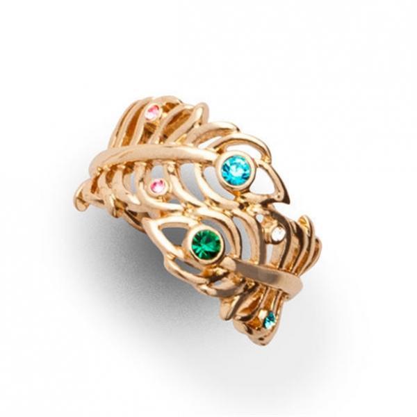 Кольцо «Адалит»