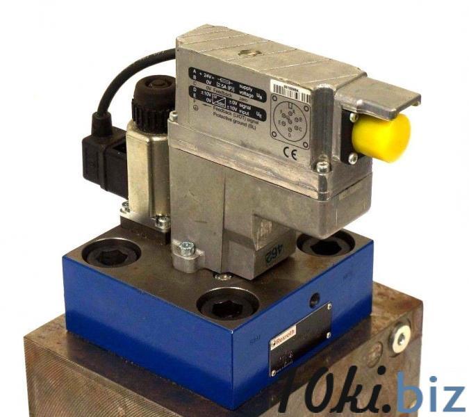 Ремонт сервоклапан пропорциональный клапан servo proportional valve Moog PARKER Vickers BOSCH REXROTH электроники
