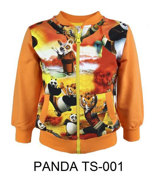 PANDA TS-001