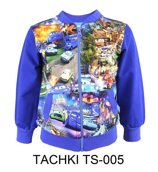 TACHKI TS-005