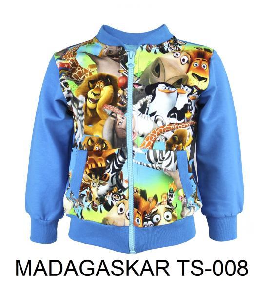 MADAGASKAR TS-008