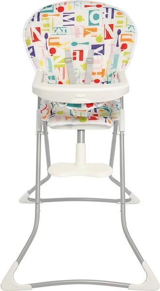 Стульчик для кормления Baby Care Tea-Time