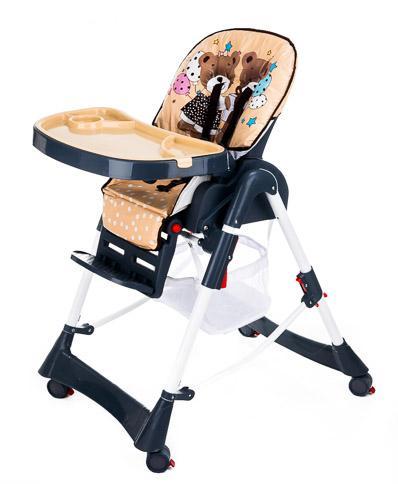 Стульчик для кормления Liko Baby HC 21