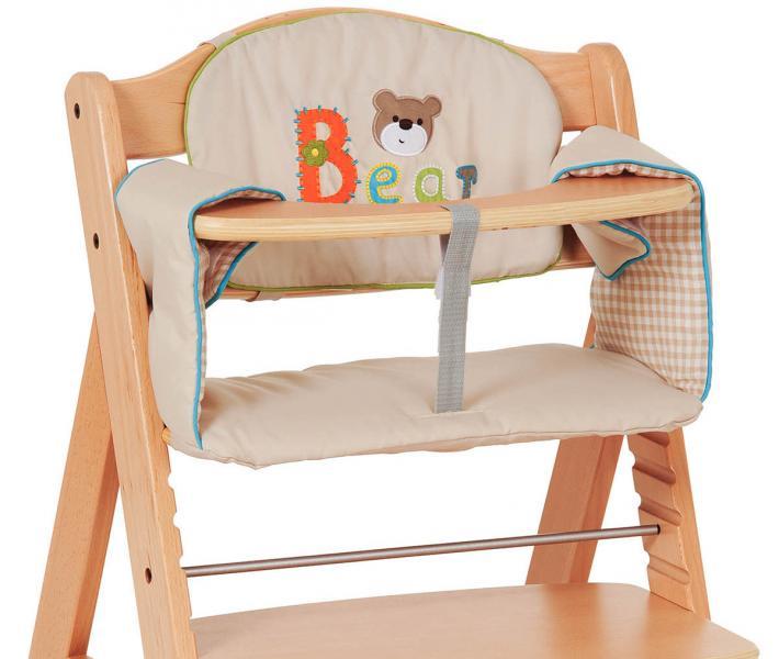 Вкладыш в стульчик Hauck Chair pad Comfort