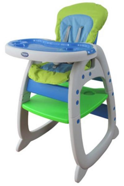 Стульчик для кормления Baby Care O-Zone