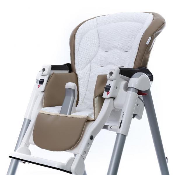 Сменный чехол сидения Esspero Sport к стульчику для кормления Peg-Perego Best