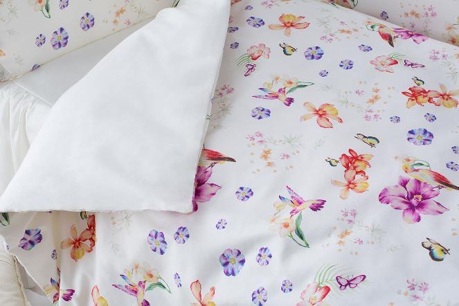 Комплект в кровать Perina Акварель 6 предметов