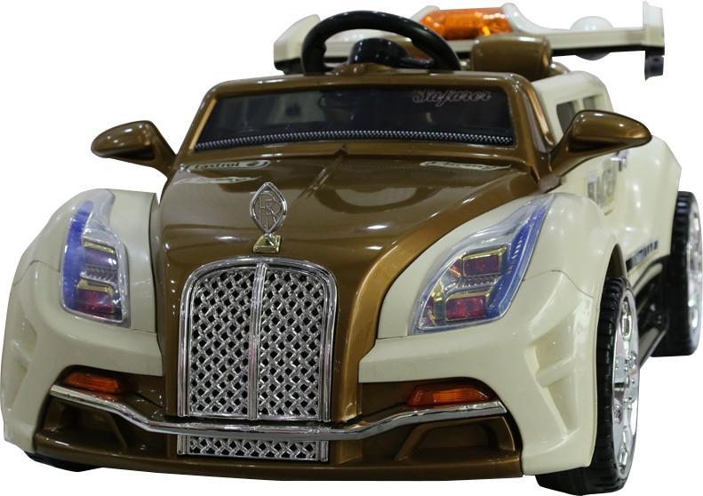 Детский электромобиль River Auto Rolls-Royce HL 928